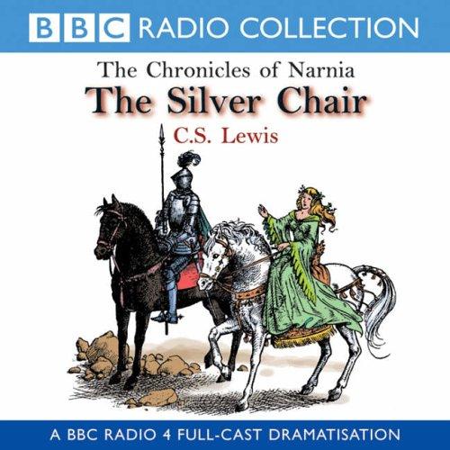 9780563477679: Silver Chair