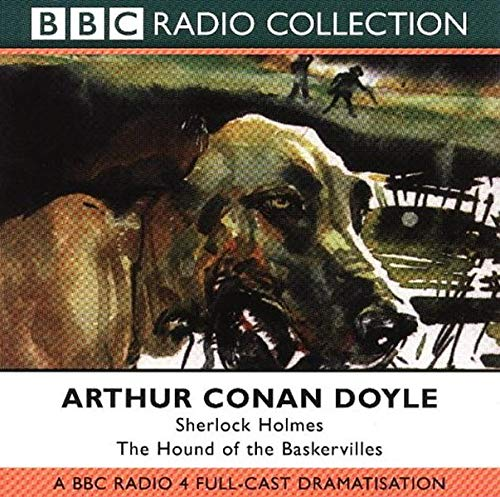 9780563478331: The Hound of the Baskervilles: BBC Radio 4 Full-cast Dramatisation (BBC Radio Collection)