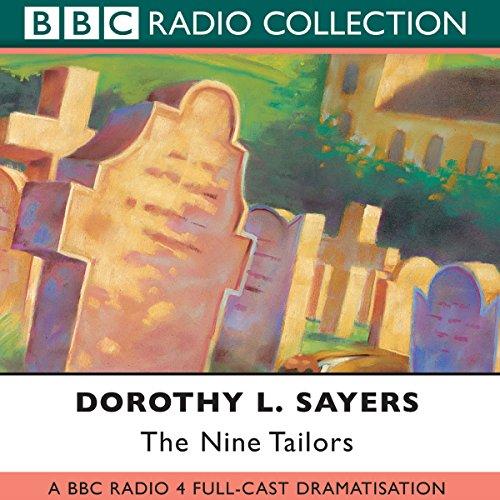 9780563478355: The Nine Tailors (BBC Radio Collection)