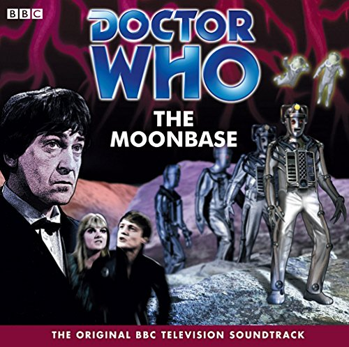 9780563478546: Doctor Who: The Moonbase (TV Soundtrack)