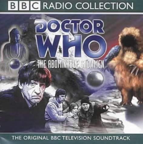 9780563478560: Doctor Who: The Abominable Snowmen