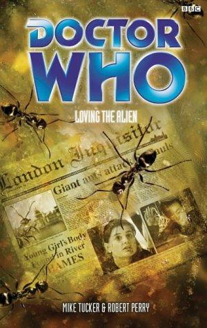 9780563486046: Doctor Who: Loving the Alien