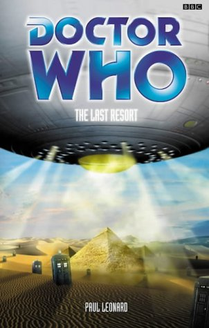 9780563486053: Doctor Who: The Last Resort