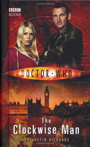 9780563486282: Doctor Who: The Clockwise Man