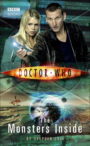 9780563486299: Doctor Who: Monsters Inside