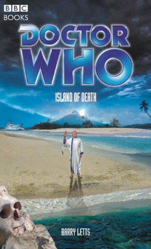 9780563486312: Doctor Who: Island Of Death