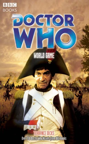 "9780563486367: ""Doctor Who"", World game (Doctor Who (BBC Paperback))"