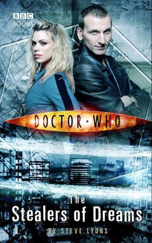 9780563486381: Doctor Who: The Stealers of Dreams