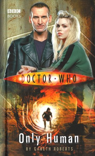 9780563486398: Doctor Who: Only Human