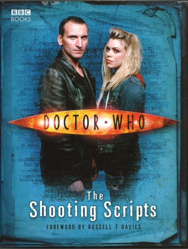 9780563486411: Doctor Who: The Shooting Scripts