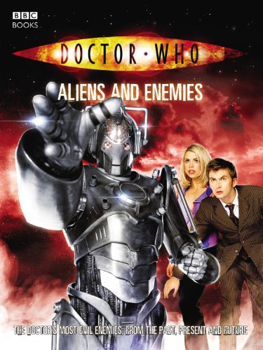 9780563486466: Doctor Who: Aliens and Enemies