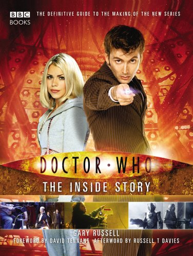 9780563486497: Doctor Who: The Inside Story