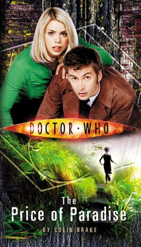 9780563486527: Doctor Who: The Price of Paradise