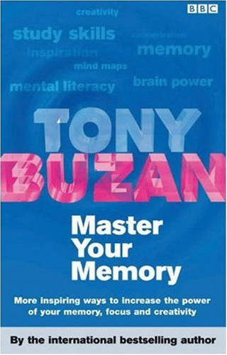 9780563487005: Master Your Memory (Mind Set)