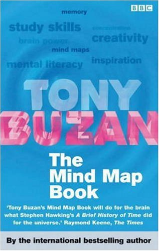 9780563487012: The Mind Map Book (Mind Set)