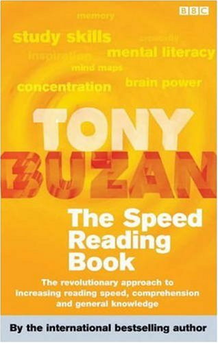 9780563487029: The Speed Reading Book