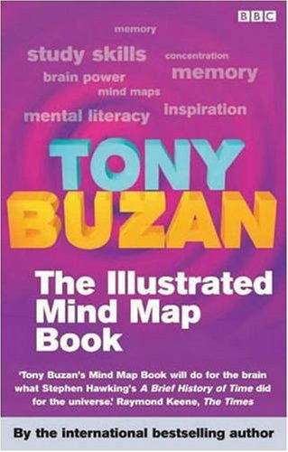 9780563487050: The Mind Map Book (Illustrated) (Mind Set)