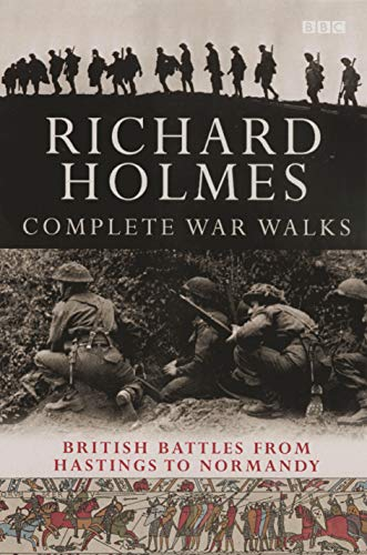 9780563487173: Complete war walks: from Hastings to Normandy