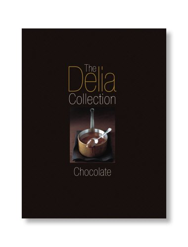9780563487326: The Delia Collection: Chocolate