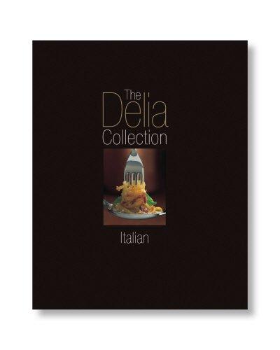9780563487357: The Delia Collection: Italian