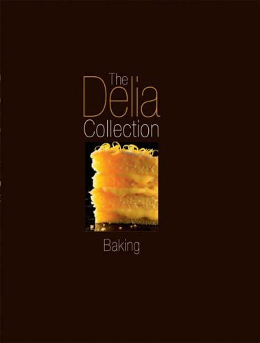 9780563487364: The Delia Collection: Baking