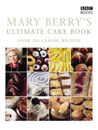 9780563487517: Mary Berry's Ultimate Cake Book