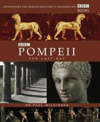 9780563487708: Pompeii