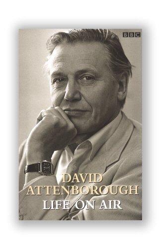 9780563487807: David Attenborough: Life on Air