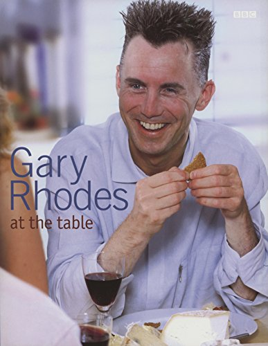 9780563488279: Gary Rhodes At The Table