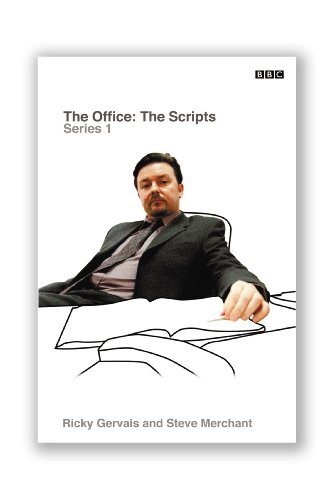 9780563488477: The Office: The Scripts