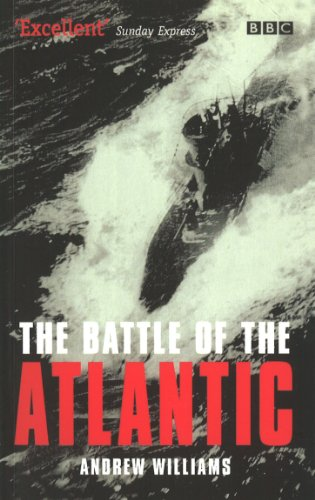 9780563488637: The Battle Of The Atlantic