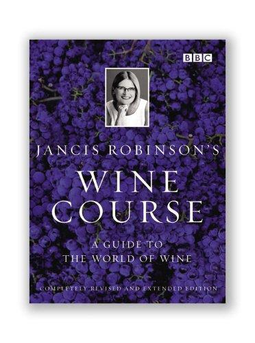 9780563488682: Jancis Robinson's Wine Course