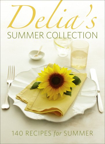 9780563488705: Delia's Summer Collection: 140 Recipes for Summer