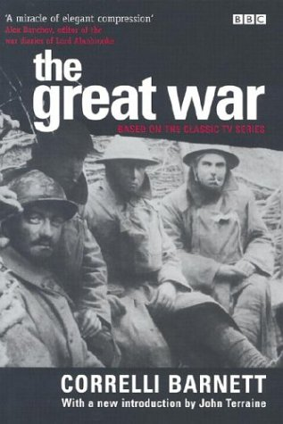 9780563488873: The Great War