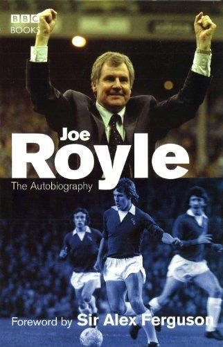 Joe Royle The Autobiography: Royle, Joe