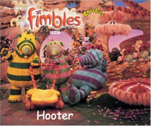 9780563491545: Fimbles: Sound Book: Hooter (Board)