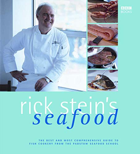 9780563493471: Rick Stein's Seafood