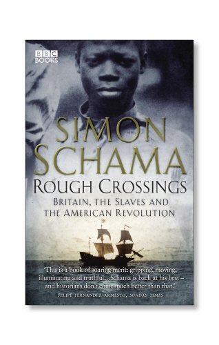 9780563493655: Rough Crossings: Britain, the Slaves and the American Revolution