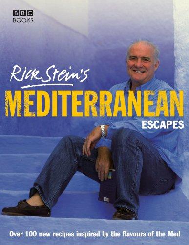 9780563493662: Rick Stein's Mediterranean Escapes