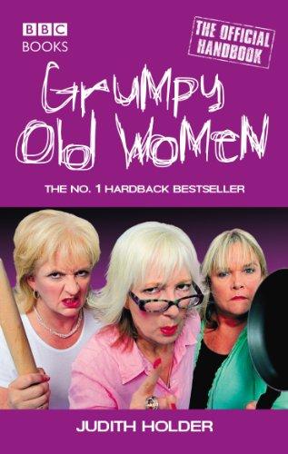 9780563493884: Grumpy Old Women