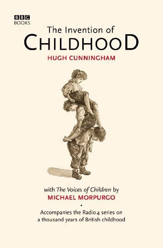9780563493907: The Invention of Childhood