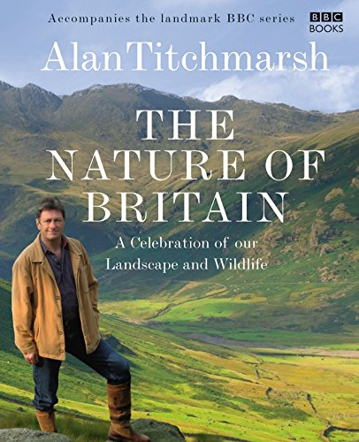 9780563493983: Nature of Britain: A Celebration of our Landscape and Wildlife