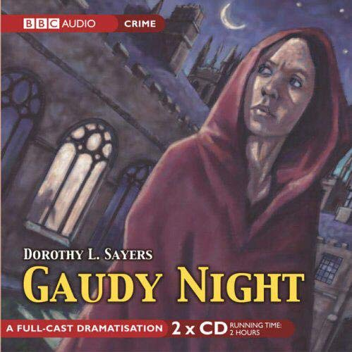 9780563494096: Gaudy Night (BBC Radio Collection)