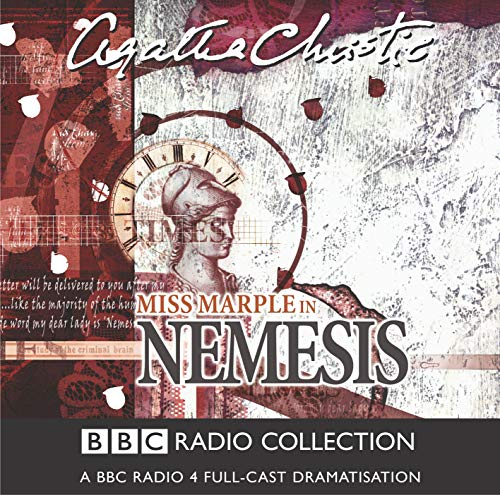 9780563494249: Nemesis: BBC Radio 4 Full Cast Dramatisation (BBC Radio Collection)