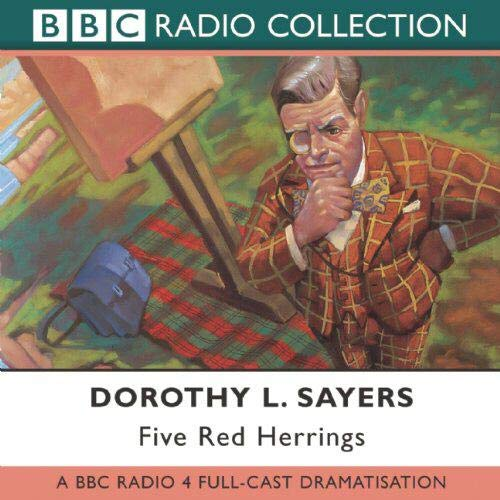 9780563494270: Five Red Herrings: BBC Radio 4 Full-cast Dramatisation (Radio Collection)