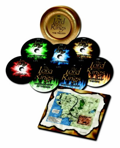 9780563494850: The Lord of the Rings: The Collector's Edition