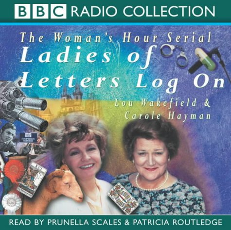 9780563494973: Ladies of Letters Log on