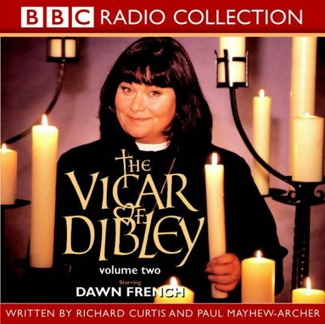 "The ""Vicar of Dibley"": v. 2 (0563495030) by Richard Curtis"