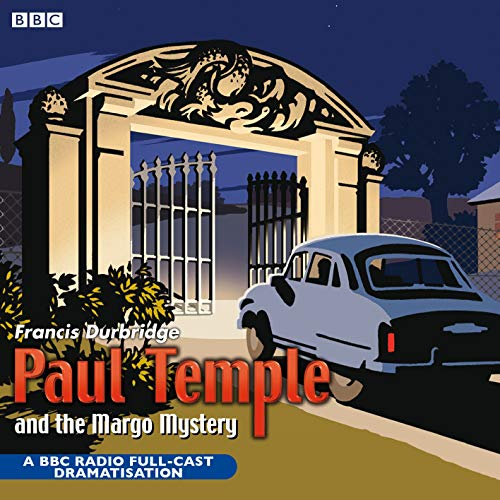 9780563495796: Paul Temple And The Margo Mystery (BBC Radio Collection)