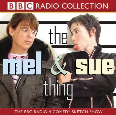 9780563496151: Perkins, S: Mel and Sue Thing